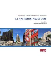 Cover of housing study