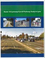 Screen shot of Lynnway study cover