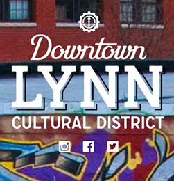 downtown lynn culture distric logo