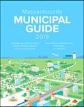 cover of the mass municipal guide 2019